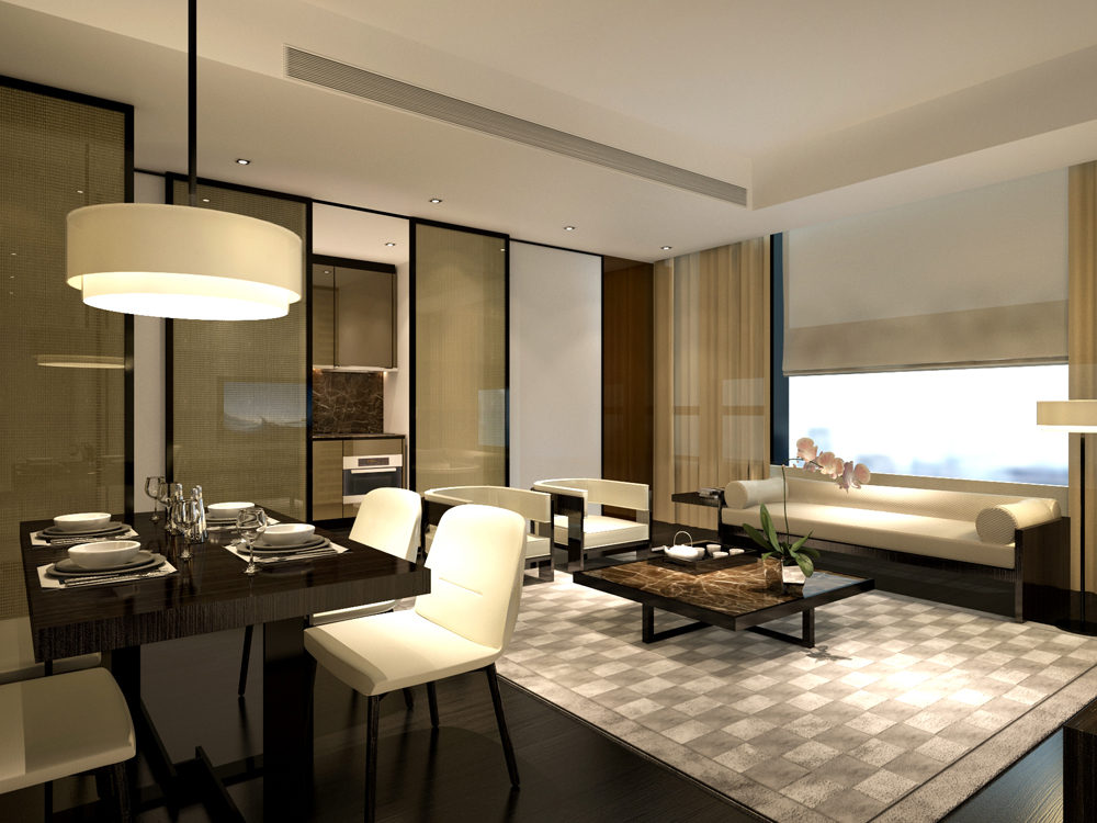 service-apartment_armani_living-room-entry